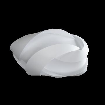 Плафон Umage Ribbon 2163, белый, пластик