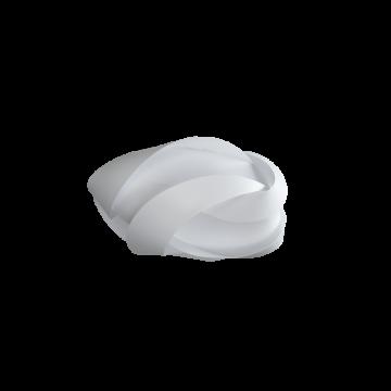 Плафон Umage Ribbon 2164, белый, пластик