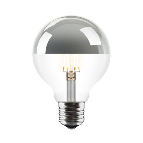 Светодиодная лампа Umage Idea 4033 шар E27 6W, 2700K (теплый) 220V