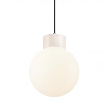Подвесной светильник Ideal Lux Symphony 149844, IP44, 1xE27x60W, металл, пластик