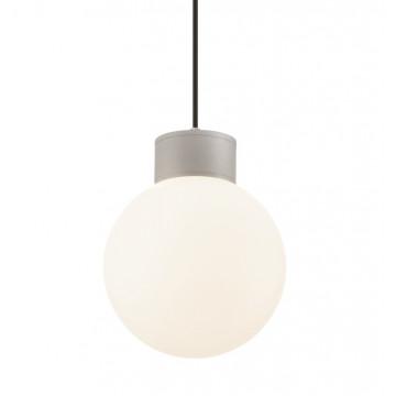 Подвесной светильник Ideal Lux Symphony 149851, IP44, 1xE27x60W, металл, пластик