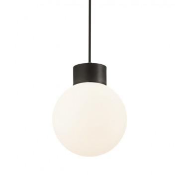 Подвесной светильник Ideal Lux Symphony 149868, IP44, 1xE27x60W, металл, пластик