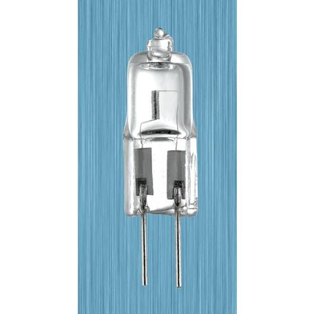 Галогенная лампа Novotech Halo 456001 капсульная G4 20W 12V, диммируемая, гарантия нет гарантии