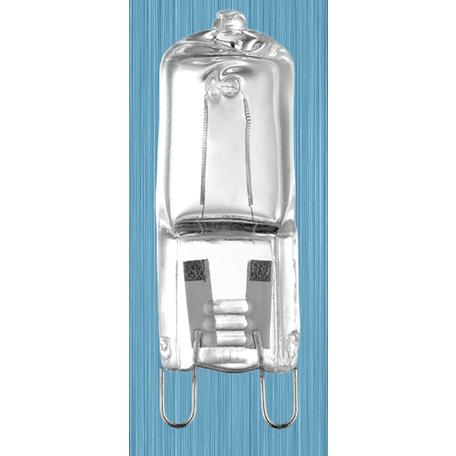 Галогенная лампа Novotech Halo 456002 капсульная G9 40W 220V, диммируемая, гарантия нет гарантии