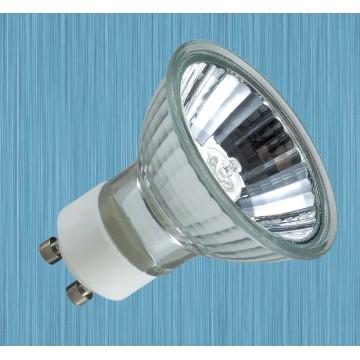 Галогенная лампа Novotech Halo 456008 MR16 GU10 50W 220V, диммируемая, гарантия нет гарантии