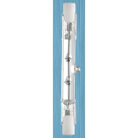 Галогенная лампа Novotech Halo 456012 капсульная R7S118mm 150W 220V, диммируемая, гарантия нет гарантии
