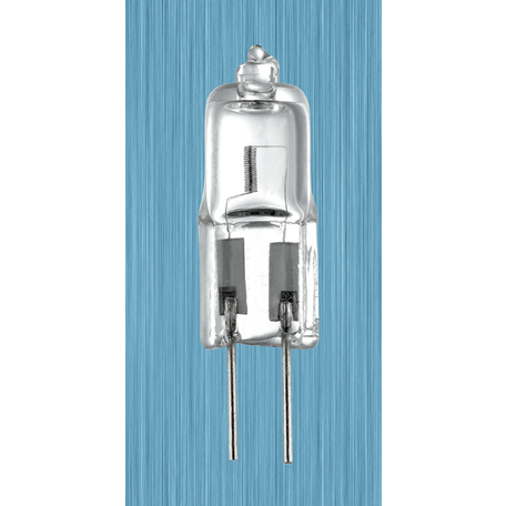 Галогенная лампа Novotech Halo 456017 капсульная GY6.35 50W 12V, диммируемая, гарантия нет гарантии