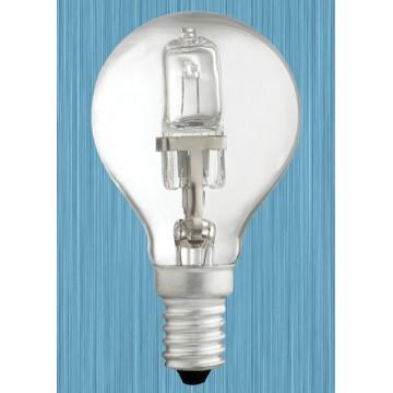 Галогенная лампа Novotech Halo 456025 E14 42W 2700K (теплый) 220V, диммируемая, гарантия нет гарантии