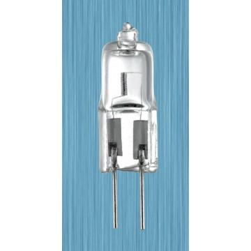 Галогенная лампа Novotech Halo 456001 G4 20W 12V, диммируемая, гарантия нет гарантии