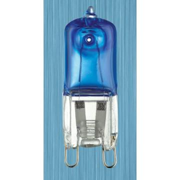 Галогенная лампа Novotech Halo 456022 G9 40W 4000K (дневной) 220V, диммируемая, гарантия нет гарантии