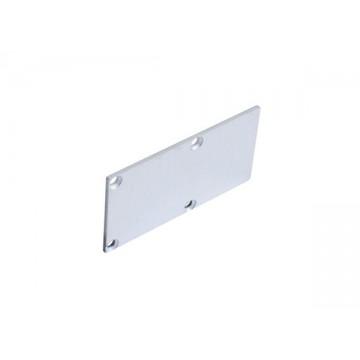 Изолирующая заглушка для светодиодных лент Donolux CAP18516Alu