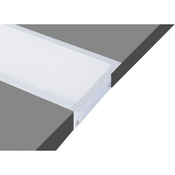 Профиль для светодиодной ленты Donolux DL18512Alu