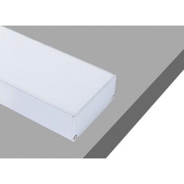 Профиль для светодиодной ленты Donolux DL18513Alu