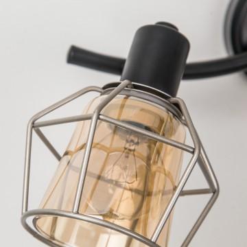 Потолочный светильник с регулировкой направления света Citilux Таверна CL542521, 2xE14x60W - миниатюра 6