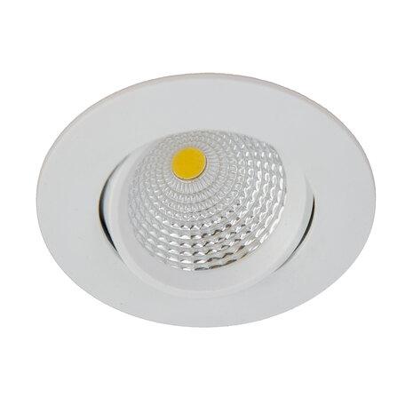 Встраиваемый светильник Citilux Каппа CLD0057N