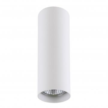 Потолочный светильник с регулировкой направления света Lightstar Rullo 214496, 1xGU10x50W, белый, металл