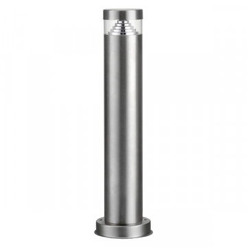 Садово-парковый светодиодный светильник Lightstar Raggio 376905, IP55, LED 6W 4000K 260lm, алюминий, прозрачный, металл, пластик