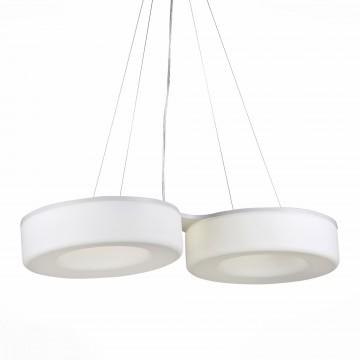 Подвесной светодиодный светильник ST Luce Lordin SL886.503.02, LED 32W