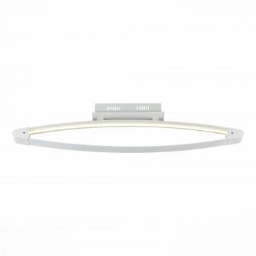 Потолочный светодиодный светильник ST Luce Orion SL920.102.01, LED 27W 4000K (дневной)
