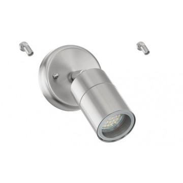 Настенно-потолочный светильник с регулировкой направления света Eglo Stockholm 1 93268, IP44