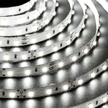 Светодиодная лента Eglo LED Stripes-Basic 92063 недиммируемая/недиммируемая