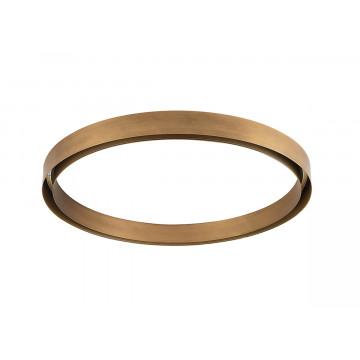 Магнитный шинопровод Donolux Magic Track DLM900RBlack Bronze