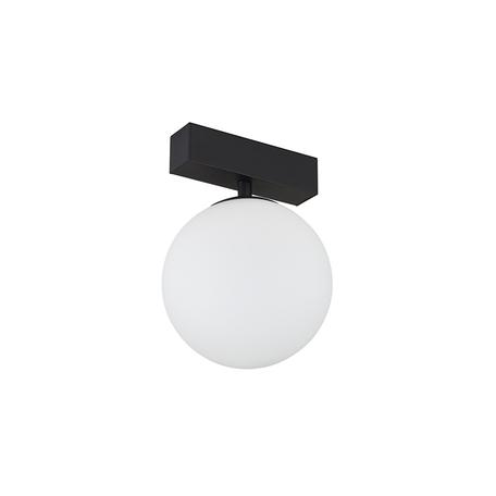 Светодиодный светильник для магнитной системы Donolux Bubble DL18794/01M Black