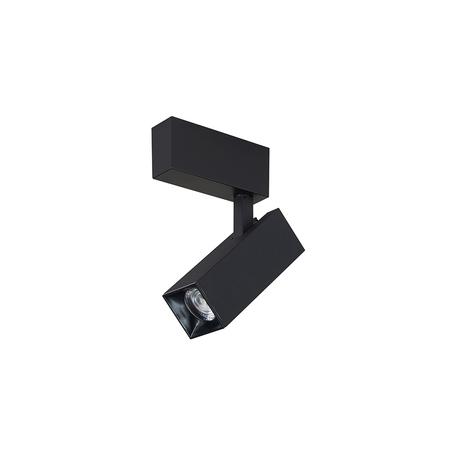 Светодиодный светильник для магнитной системы Donolux Eye DL18793/01M Black Dim