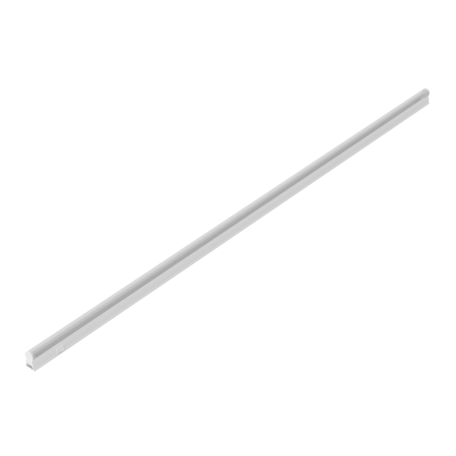 Мебельный светодиодный светильник Gauss 130511315, LED 15W 6500K 1340lm, белый, металл с пластиком