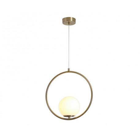 Подвесной светильник Kink Light Калла 07628-1A,20, 1xE27x40W