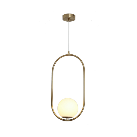 Подвесной светильник Kink Light Кенти 07632-1B,20, 1xE27x40W