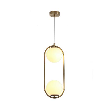 Подвесной светильник Kink Light Кенти 07632-2A,20, 2xE27x40W