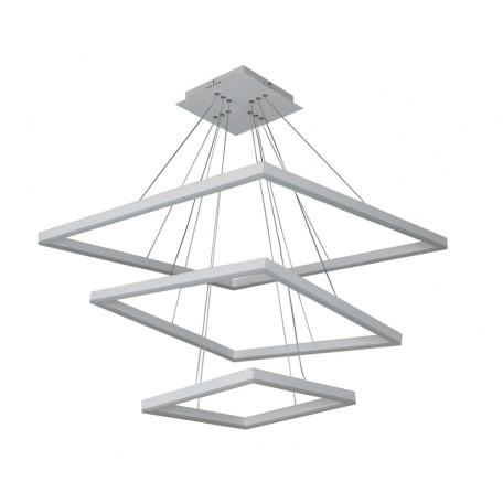 Подвесной светодиодный светильник Kink Light Альтис 08201,01(4000K), LED 110W 4000K 9740lm CRI>80