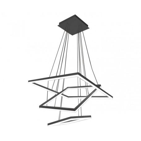 Подвесной светодиодный светильник Kink Light Альтис 08201,19(4000К), LED 110W 4000K 9740lm CRI>80