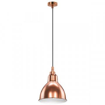 Подвесной светильник Lightstar Loft 765013, 1xE14x40W, медь, металл