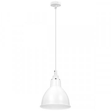 Подвесной светильник Lightstar Loft 765016, 1xE14x40W, белый, металл