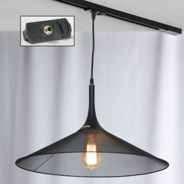Подвесной светильник для шинной системы Lussole Loft Cheektowaga LSP-9813-TAB