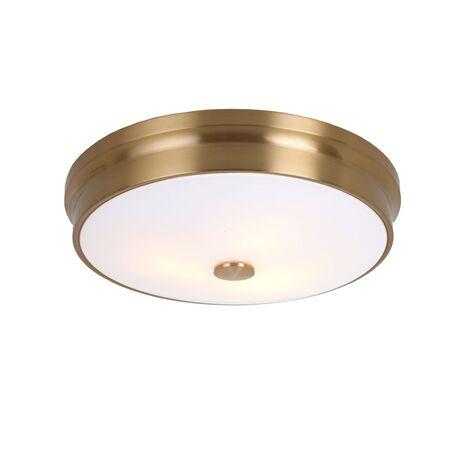 Потолочный светильник Favourite Pannikin 2375-3C, 3xE27x40W