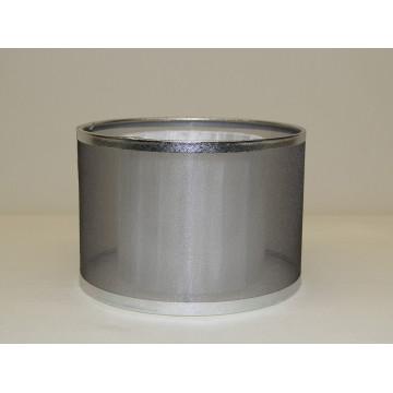 Абажур Newport Абажур к 1600 серебристый (М0055045), серебро, пластик