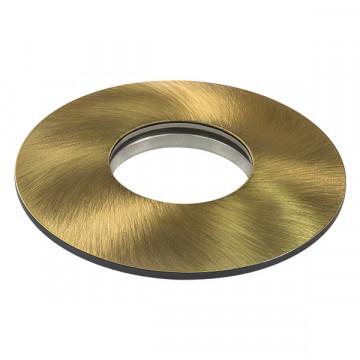 Декоративная рамка Lightstar Ipogeo 384011, бронза, металл