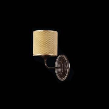 Бра Freya Timone FR5100-WL-01-BR - миниатюра 2
