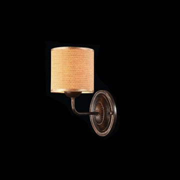 Бра Freya Timone FR5100-WL-01-BR - миниатюра 3