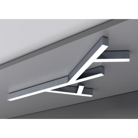 Потолочный светодиодный светильник Donolux Twiggy DL18516C072A173, LED 173W 4000K 17280lm