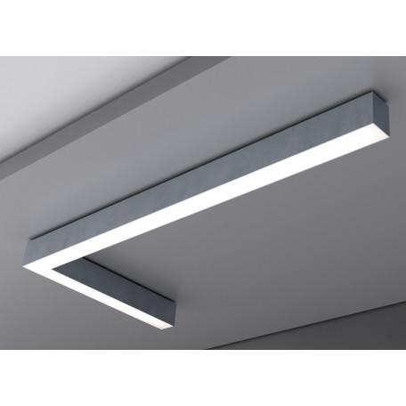 Потолочный светодиодный светильник Donolux Element DL18516C082A57, LED 57,6W 4000K 3960lm