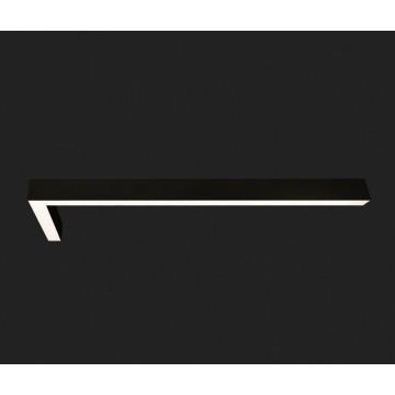 Потолочный светодиодный светильник Donolux DL18516C082B57, LED 57,6W 4000K (дневной) 3960lm