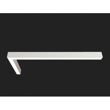 Потолочный светодиодный светильник Donolux DL18516C082W57, LED 57,6W 4000K (дневной) 3960lm