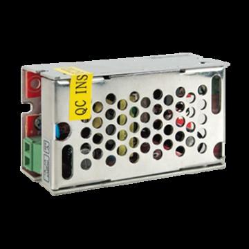 Блок питания Gauss 202003015 15W 12V, гарантия 2 года