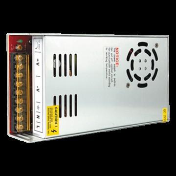 Блок питания Gauss 202003400 400W 12V, гарантия 2 года