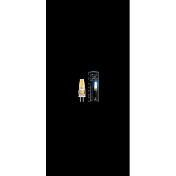 Светодиодная лампа Gauss 107707202 JC G4 2W 200lm 4100K (холодный) CRI>90 220-240V, недиммируемая, гарантия 1 год