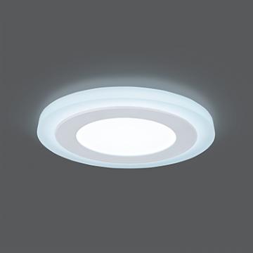 Светодиодная панель Gauss Слим BL117